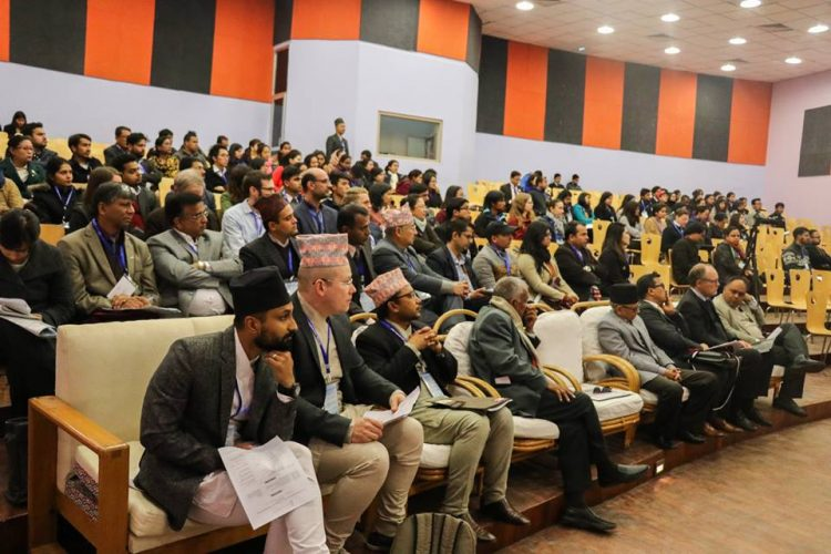 """""""International Conference Of The Biotechnology Society Of Nepal""""-2021 (ICBSN-2021)"""