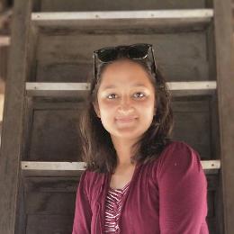 Samikshya Kandel