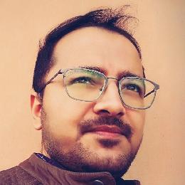 Binayak Raj Pandey