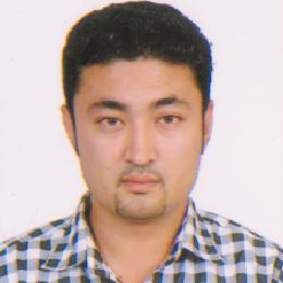 Mr. Nabin Narayana Munankarmi