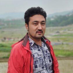 Nabin Narayan Munankarmi