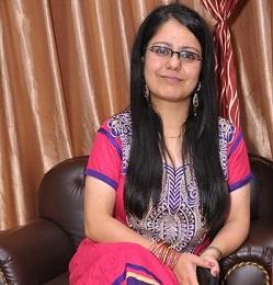 Sunita Khanal