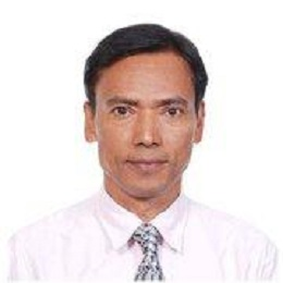 Dr. Hari Kumar Shrestha