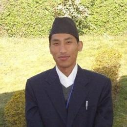 Raja Ram Gurung