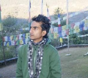 Santosh Dahal