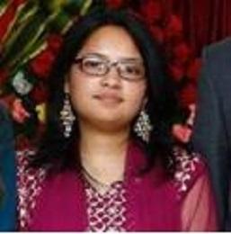 Samina Thapa