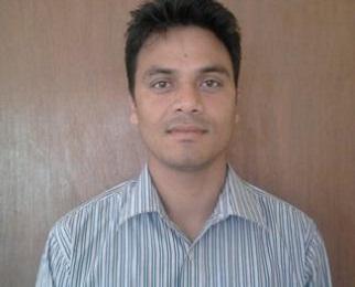Sandeep Thapa