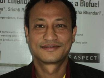 Bhupal Govinda Shrestha