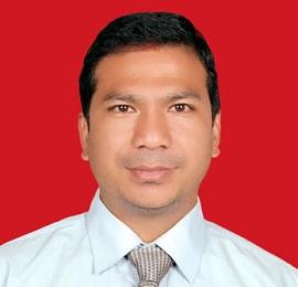 Dr. Mahendra Maharjan