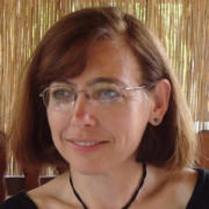 A brief talk with Alenka Hlousek-Radojcic