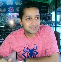 Mahesh Lamsal
