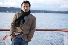 Dr. Niran Maharjan