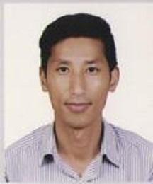 Mr. Raja Ram Gurung