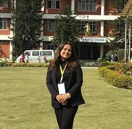 Aishwarya Thapa