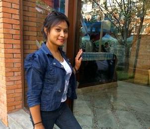 Shrimita Shrestha