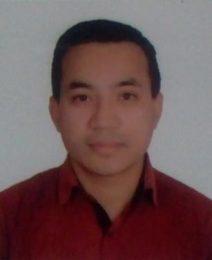 Kushal Shrestha