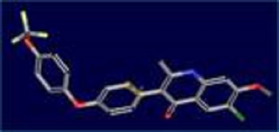 Quinolone-3-Diarylethers: A New Class Of Antimalarial Drug